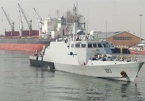 تمرین مرکب دریایی ایران و پاکستان برگزار میشود