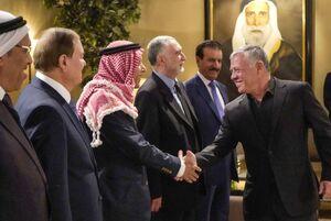ارتباط میان بازداشتیهای کودتای اردن و عربستان