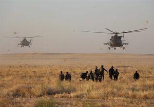 آمریکا از احترام به کدام حاکمیت عراق سخن میگوید؟