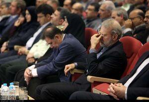 اختلافات میان تیم لاریجانی و اصلاحطلبان بالا گرفت!