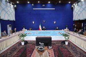 هیات دولت بودجه ۱۴۰۰ سازمانهای مناطق آزاد را تصویب کرد