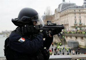 تصویب لایحه جنجالی «امنیت جامع پلیس» فرانسه