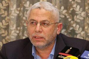 درخواست حماس از ریاض برای آزادی فوری بازداشتیهای فلسطینی - کراپشده