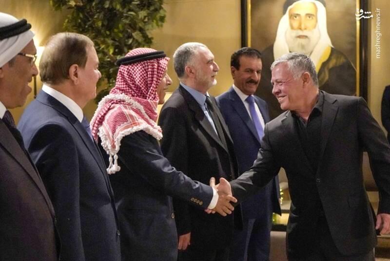 پشت پرده کودتای نافرجام علیه شاه اردن/ آیا برادر ناتنی ملک عبدالله بازداشت شد؟/ پیام شبانه انگلیسیها و صهیونیستها به شاه اردن