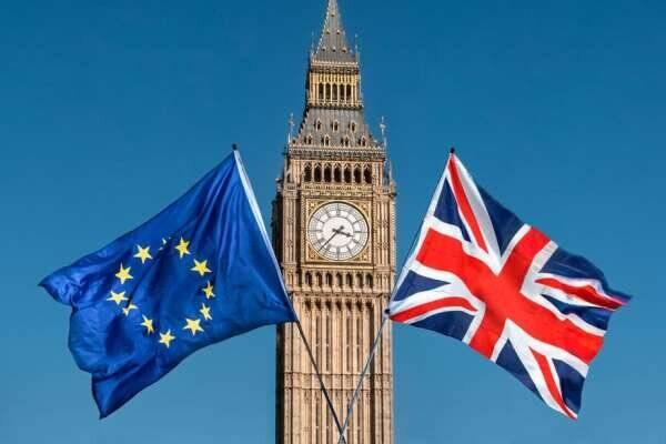 ايرلند،انگليس،اروپا،شمالي،اتحاديه،پروتكل،توافق،لين،فون،بريتا ...