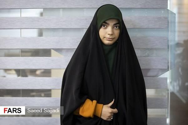 حجاب به ما کمک میکند سوژه جنسی نشویم/حجاب داشتن لطف نیست بلکه وظیفه توحیدی ماست