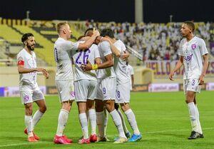 چرا عربستان میزبان بازی فولاد ایران و العین امارات شد؟