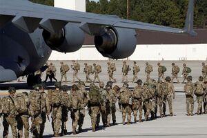 شکست راهبرد حضور نظامی آمریکا در عراق و سوریه
