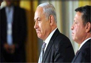 آیا نتانیاهو از حوادث اخیر در اردن آگاه بود؟