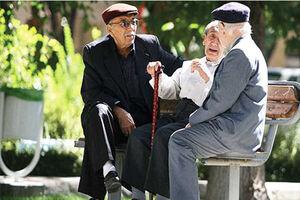 رفع فاصله حقوق بازنشستگان تامین اجتماعی با کشوری و لشکری