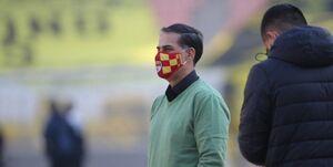 آذری: ایکاش تدبیر ایرانی را جایگزین غیرتمان کنیم