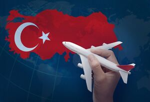 چرا مرز هوایی با ترکیه بسته نمیشود؟