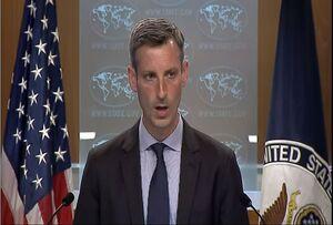 آمریکا: مذاکرات وین دشوار اما رو به جلو است
