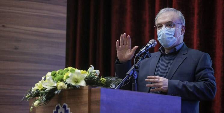 فوتیهای کرونایی در تهران ۳ برابر شد/آماده باش در بهشت زهرا
