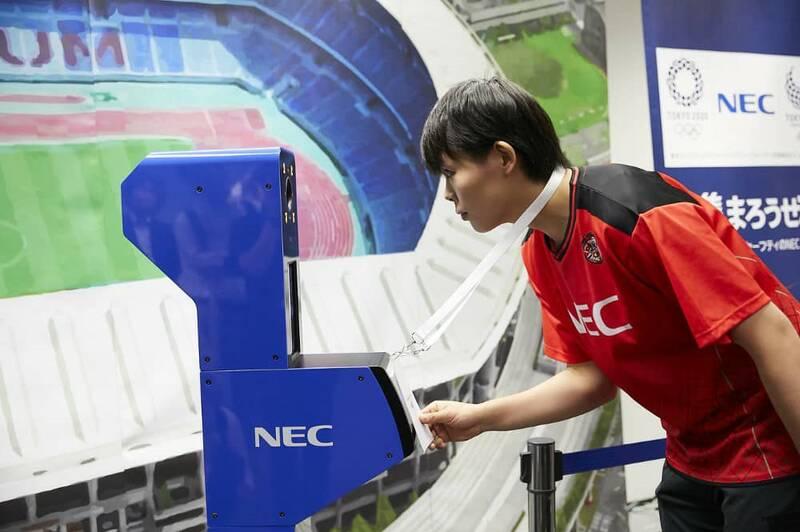 فناوریهای جالب ژاپن برای المپیک