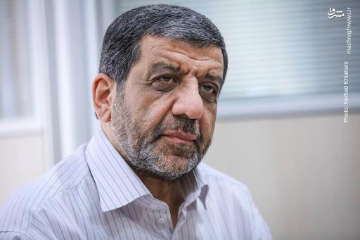 علی مطهری: فردی با ویژگیهای من باید رئیسجمهور شود/ ضرغامی: تابلوی من در انتخابات، «زیر میز زدن» است