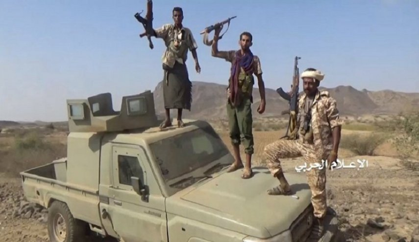 ۸ کیلومتر تا آزادی قلب یمن/کمپ آوارگان «السویداء» آخرین پروژه سعودیها برای خرید زمان در مارب + نقشه میدانی و عکس