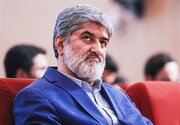 علی مطهری: فردی با ویژگیهای من باید رئیسجمهور شود