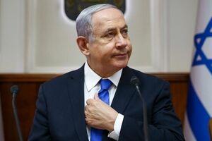 یاوهگویی نتانیاهو علیه ایران بعد از تحقیر شدن در دادگاه - کراپشده