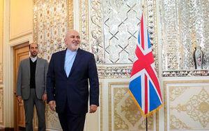 """چگونه """"سفارت انگلیس"""" برای وزارت خارجه «سفارت علیاحضرت ملکه بریتانیا» میشود؟! +عکس"""