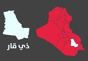 عراق| ترور مسئول ارشد جریان صدر در استان «ذی قار»