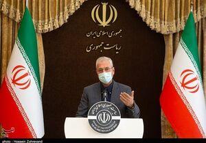 ربیعی: هیچ مذاکرهای بین ایران و آمریکا صورت نمیگیرد