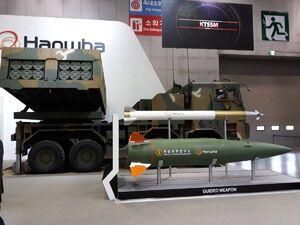 راکت انداز کره ای