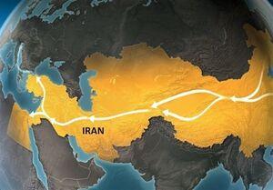 ایران تبدیل به اثرگذارترین کشور در ابتکار «کمربند و جاده» و «جاده ابریشم دیجیتال» چین خواهد شد