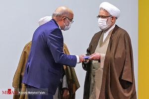 ناصر سراج دادستان نظامی جدید استان تهران شد