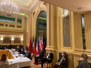 نشست امروز مذاکره کنندگان وین در سکوت خبری ایران
