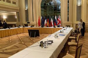 دیپلمات روس: پیشرفت اولیه در وین حاصل شد