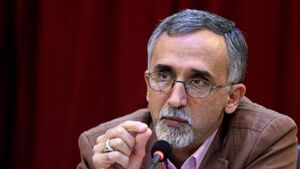 ناصری: بهترین گزینه کاندیداتوری، سیدحسن خمینی است/ رئیسی؛ کاندیدای محبوب اصولگرایان است