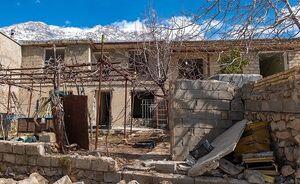 زلزله ۵.۳ ریشتری در کردستان را لرزاند