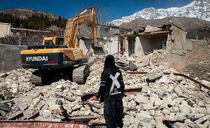 تازهترین جزئیات از  زلزله ۵.۳ریشتری کردستان