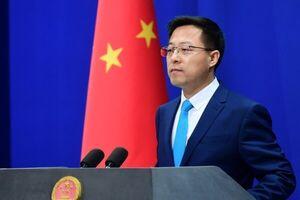 انتقاد چین از وضعیت حقوق بشر در آمریکا