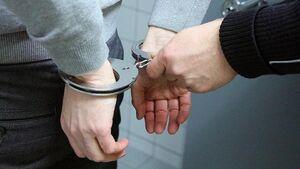 قاتل فراری در عنبرآباد دستگیر شد