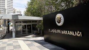 دلخوری ترکیه از توییتهای سفارت چین در آنکارا