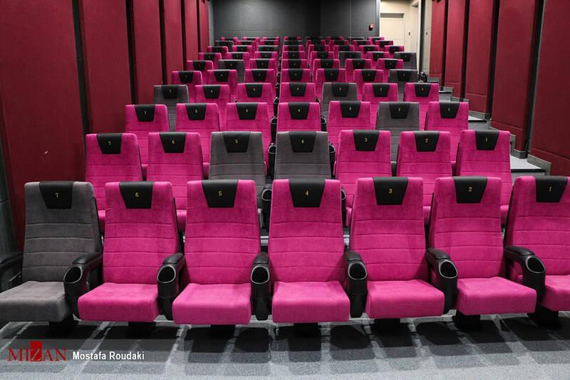 کابوس تمام ناشدنی تعطیلی سینماها