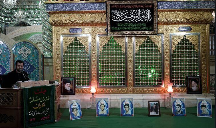 جزییات برنامههای امامزادهها در ماه رمضان