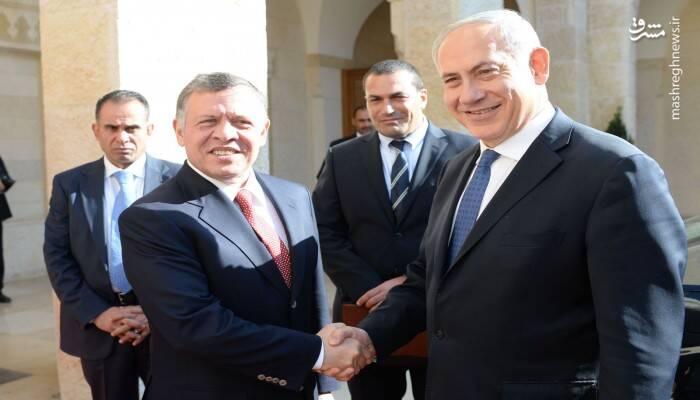 اطلاع نتانیاهو از کودتای سعودیها علیه ملک عبدالله / ماجرای تماس مشکوک با همسر شاهزاده حمزه +عکس