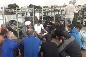 طلبهها در کمپ ترک اعتیاد دنبال چه ماموریتی هستند؟ - کراپشده