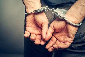 دستگیری گُندهلاتهای شمال در عوارضی تهران-قم! +فیلم