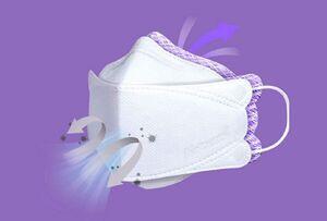 ماسک و تهویه از گسترش کرونا جلوگیری می کند