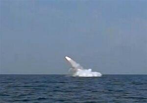 گزارش تسنیم| گسترش قدرت سپاه به زیرِ دریا/ ویژگیهای احتمالی زیرسطحیهای ندسا چیست؟