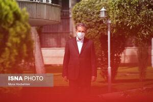 عکس/ حاشیههای جلسه امروز هیات دولت