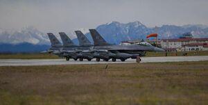 آمریکا و رژیم صیهونیستی در یونان رزمایش هوایی برگزار میکنند