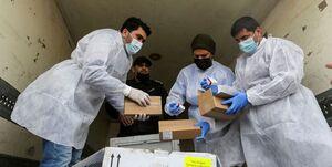 نقض آشکار تعهدات صهیونیستها در تأمین واکسن فلسطینیان