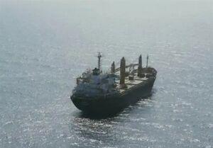 ماموریت کشتی ساویز در دریای سرخ چه بود؟