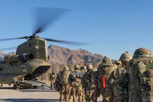 میدلایست آی: آمریکا با خروج زمانبندیشده از خاک عراق موافقت کرده است