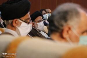 سفر رئیس قوه قضاییه به همدان لغو شد